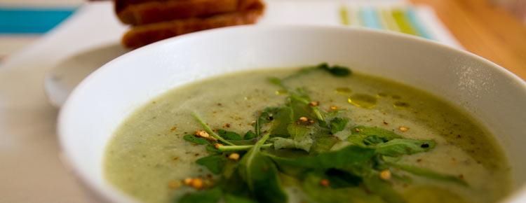 Zupa porowo-ziemniaczana przepis