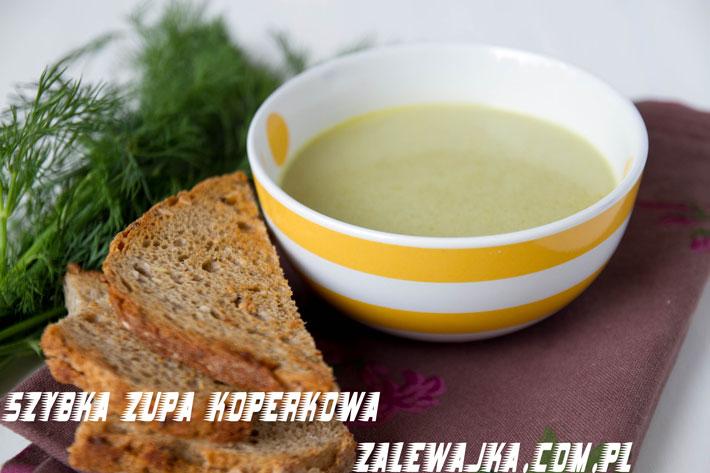 zupa-koperkowa-błyskawiczna