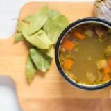 Zupa Zalewajka