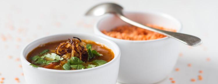 zupa marokańska przepis
