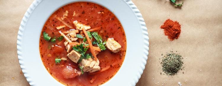 toskańska zupa rybna przepis